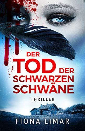 Perfektes Buchcover für Thriller designt von Casandra Krammer